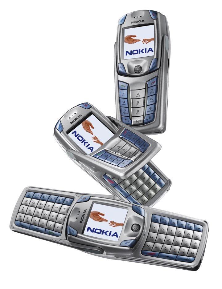 Điện thoại Nokia 6820