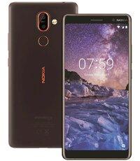 Điện thoại Nokia 7 Plus - 2 sim, 64GB, 6 inch