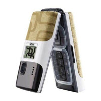 Điện thoại Nokia 7200