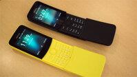 Điện thoại Nokia 8110 - 4GB, 512MB RAM, 2.45 inch