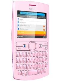 Điện thoại Nokia Asha 205 - 2 sim
