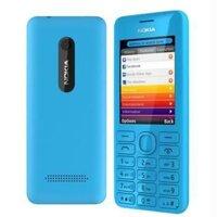 Điện thoại Nokia Asha 206 (N206) - 2 sim