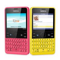 Điện thoại Nokia Asha 210 - 2 sim
