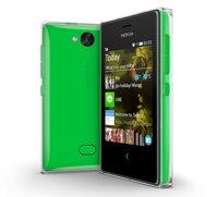 Điện thoại Nokia Asha 503 - 2 sim
