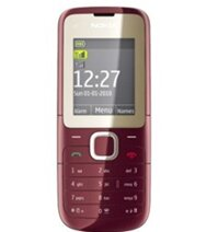 Điện thoại Nokia C2-00 - 2 sim