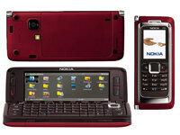 Điện thoại Nokia E90