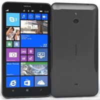 Điện thoại Nokia Lumia 1320 - 8GB