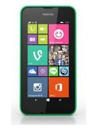 Điện thoại Nokia Lumia 530 - 4GB, 1 sim