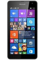 Điện thoại Nokia Lumia 535 - 8GB, 2 sim, 5.0 inch