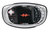 Điện thoại Nokia N Gage QD