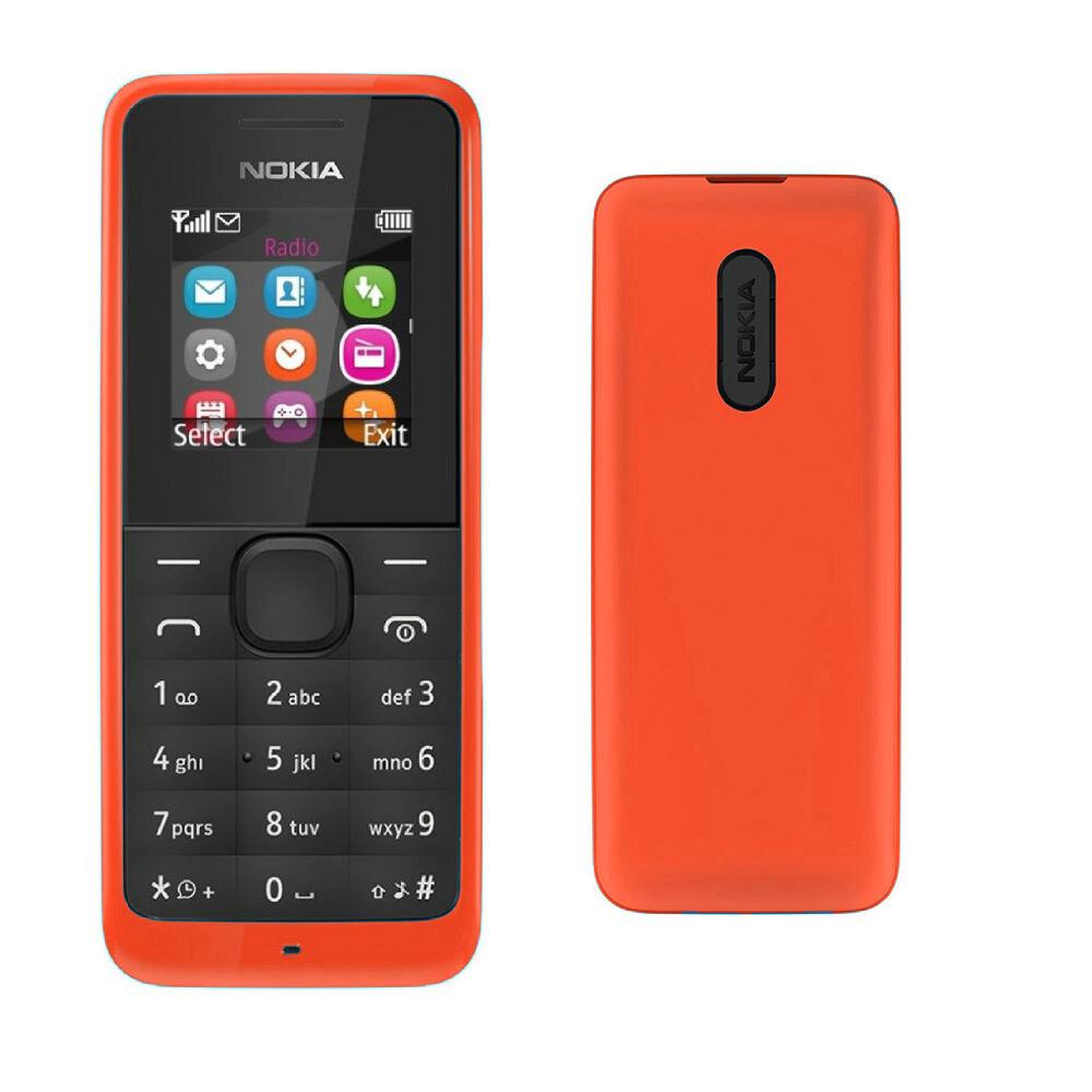 Điện thoại Nokia N105