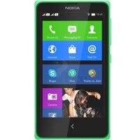 Điện thoại Nokia X - 4 GB, 2 sim
