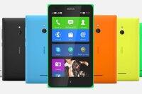 Điện thoại Nokia XL (1030) - 2 sim