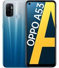 Điện thoại Oppo A53 (2020) - 4GB/128GB, 2 sim. 6.5 inch