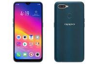 Điện thoại Oppo A7 - 3GB RAM, 32GB, 6.2 inch