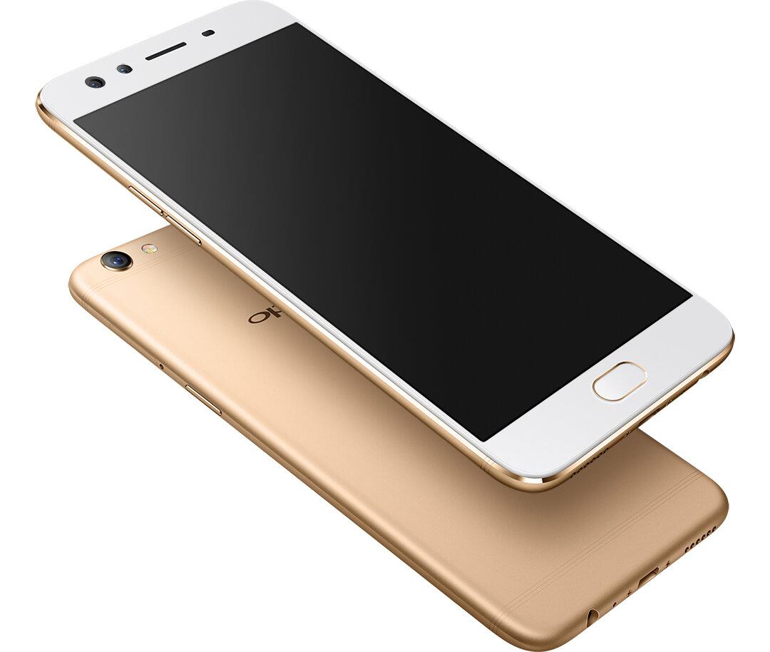 Điện thoại Oppo F3 - 64GB