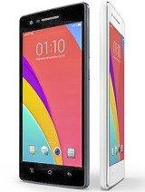 Điện thoại Oppo Mirror 3 - 8GB, 2sim