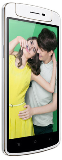 Điện thoại Oppo N1 Mini N5111 - 16GB
