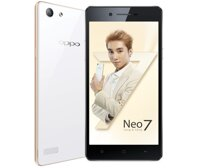 Điện thoại Oppo Neo 7 (A33W) - 1Gb RAM, 16GB, 5 inch