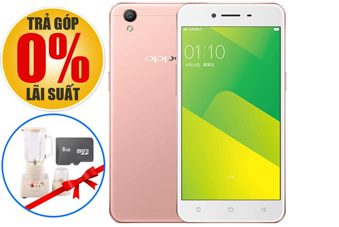 Điện thoại Oppo Neo 9 A37