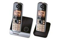 Điện thoại Panasonic KX-TG6712/TG 6712