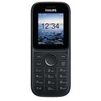 Điện thoại Philips E101 - 2 sim