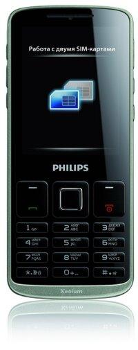 Điện thoại Philips x325