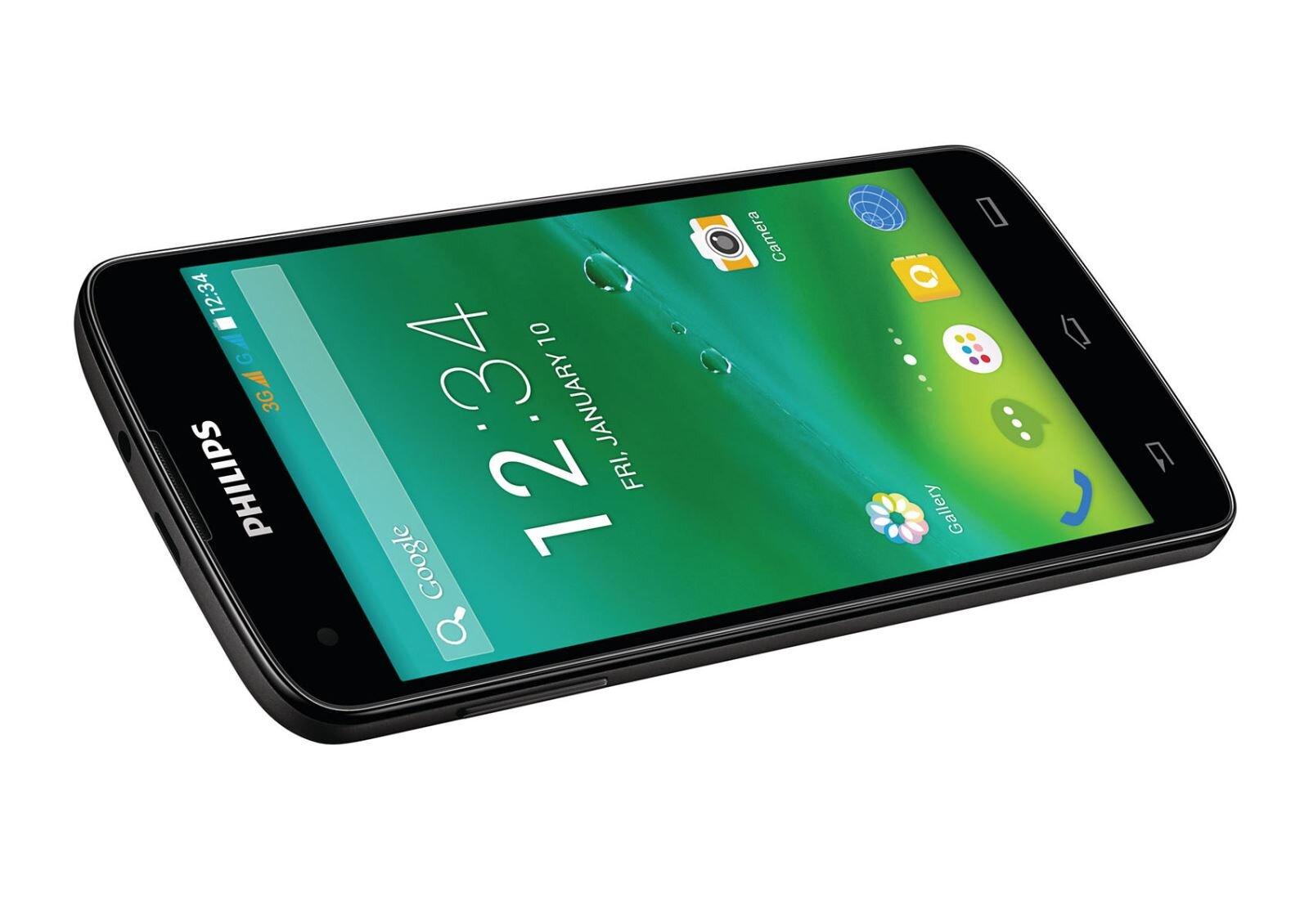 Điện thoại Philips Xenium i908 - 16GB, 2 sim