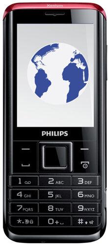 Điện thoại Philips Xenium X523