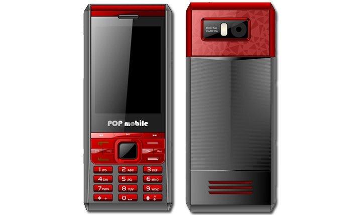 Điện thoại Pop Mobile L09