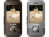 Điện thoại Q-Mobile F446