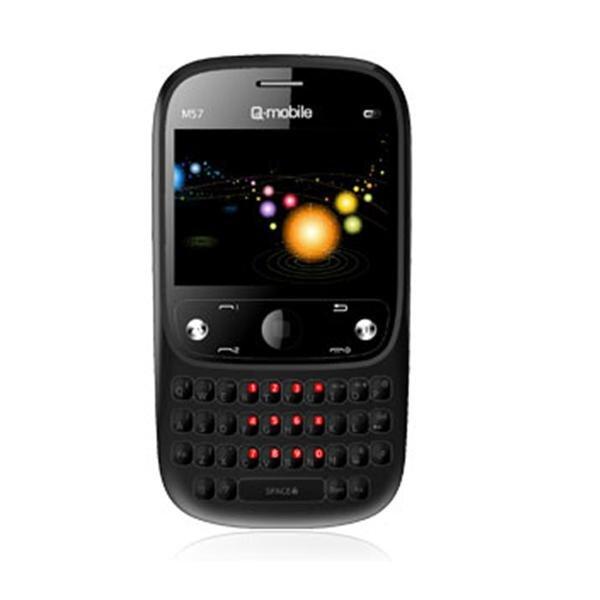 Điện thoại Q-Mobile M57
