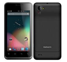 Điện thoại Q-Mobile Mach (Q-Smart Miracle Mach) - 4GB, 2 sim