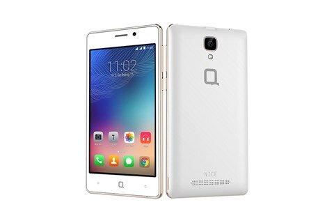 Điện thoại Q-mobile Nice - 8GB