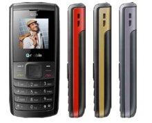 Điện thoại Q-Mobile Q128 - 2 sim