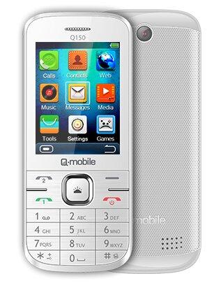 Điện thoại Q-mobile Q150