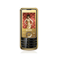 Điện thoại Q-Mobile Q215i - 2 sim