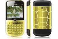 Điện thoại Q-mobile Quy Black