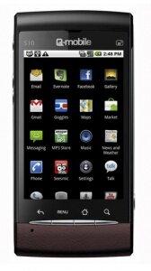 Điện thoại Q-Mobile S10 (Q-Smart S10)