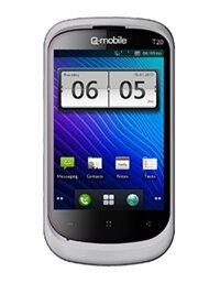 Điện thoại Q-Mobile T20 - 2 sim
