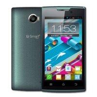 Điện thoại QMobile QS09 - 4 GB, 2 sim