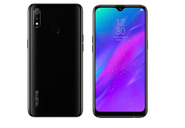 Điện thoại Realme 3 3GB/32GB