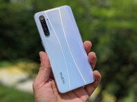 Điện thoại Realme XT - RAM 8 GB, 128GB, 6.4inch