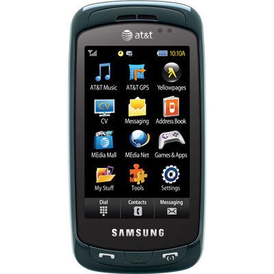 Điện thoại Samsung A877 Impression