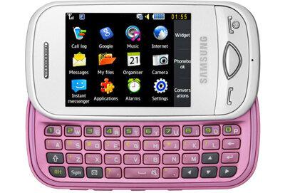 Điện thoại Samsung B34106
