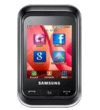 Điện thoại Samsung C3303K (C3303) Champ