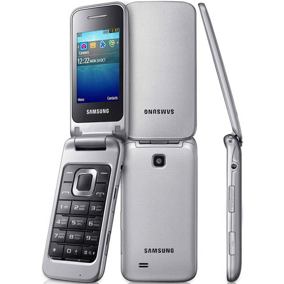 Điện thoại Samsung C3520 La Fleur