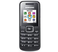 Điện thoại Samsung E1050 - 1 sim