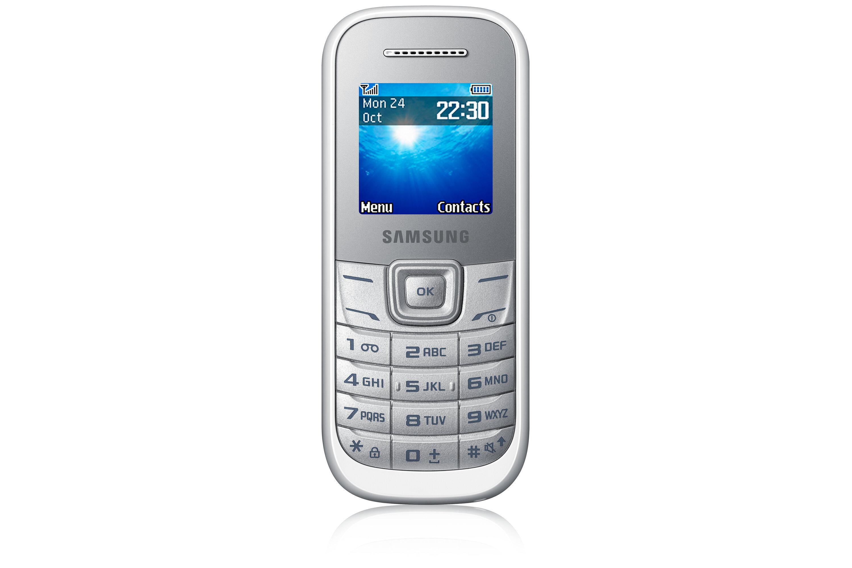 Điện thoại Samsung E1200Y