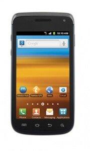Điện thoại Samsung Exhibit II 4G T679